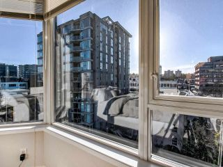 Photo 17: 802 1650 W 7TH Avenue in Vancouver: Fairview VW Condo for sale (Vancouver West)  : MLS®# R2521575