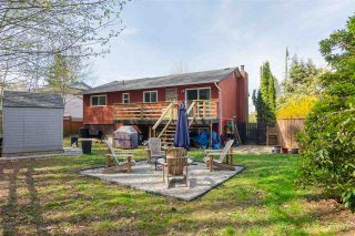 Photo 17: 35138 MCKEE Road in Abbotsford: Abbotsford East House for sale : MLS®# R2355165