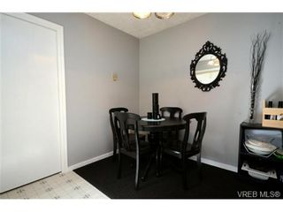 Photo 10: 35 3049 Brittany Dr in VICTORIA: Co Sun Ridge Row/Townhouse for sale (Colwood)  : MLS®# 683603