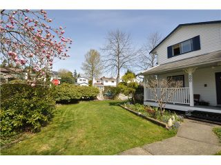 Photo 19: 890 PORTEAU PL in North Vancouver: Roche Point House for sale : MLS®# V1041952