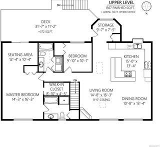 Photo 35: 543 Normandy Rd in : SW Royal Oak House for sale (Saanich West)  : MLS®# 851271