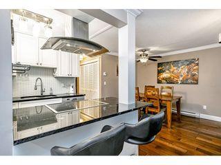 Photo 10: 204 2410 CORNWALL Avenue in Vancouver: Kitsilano Condo for sale (Vancouver West)  : MLS®# R2540789
