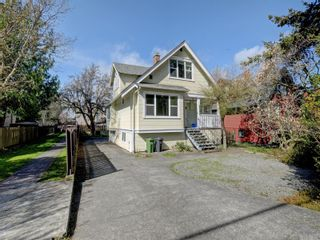 Photo 13: 2320 Richmond Rd in : Vi Jubilee House for sale (Victoria)  : MLS®# 869570