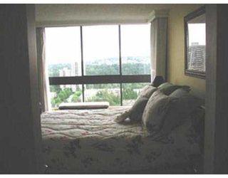 "Photo 7: 2202 9280 SALISH CT in Burnaby: Sullivan Heights Condo for sale in ""EDGEWOOD"" (Burnaby North)  : MLS®# V544747"