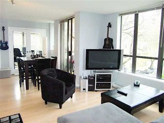 """Photo 1: 309 828 CARDERO Street in Vancouver: West End VW Condo for sale in """"FUSTON"""" (Vancouver West)  : MLS®# V823070"""