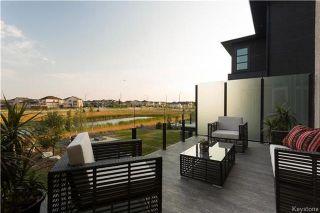 Photo 18: 28 Willow Brook Road in Winnipeg: Bridgwater Lakes Residential for sale (1R)  : MLS®# 1801345