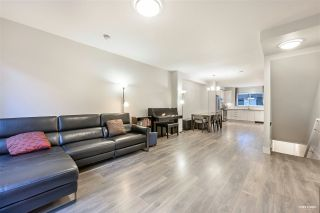 Photo 9: 5 5028 SAVILE ROW in Burnaby: Burnaby Lake Townhouse for sale (Burnaby South)  : MLS®# R2518040