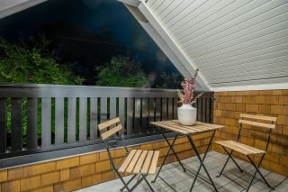 Photo 18: 2071 E 6TH Avenue in Vancouver: Grandview Woodland 1/2 Duplex for sale (Vancouver East)  : MLS®# R2619593