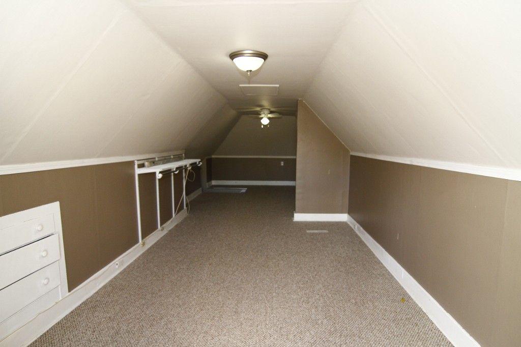 Photo 30: Photos: 486 Craig Street in WINNIPEG: WOLSELEY Single Family Detached for sale (West Winnipeg)  : MLS®# 1321472
