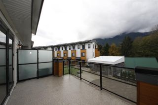 "Photo 15: 76 1188 MAIN Street in Squamish: Downtown SQ Townhouse for sale in ""SOLEIL"" : MLS®# R2321380"