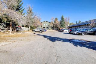 Photo 25: 24 420 Grier Avenue NE in Calgary: Greenview Row/Townhouse for sale : MLS®# A1154049