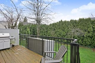 Photo 19: 21 45215 WOLFE Road in Chilliwack: Chilliwack W Young-Well Townhouse for sale : MLS®# R2421121