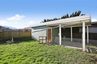 Photo 20: 8520 HOWARD Crescent in Chilliwack: Chilliwack E Young-Yale Duplex for sale : MLS®# R2532277