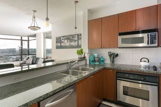 Photo 9: 1107 4132 HALIFAX STREET in Burnaby: Brentwood Park Condo for sale (Burnaby North)  : MLS®# R2252658