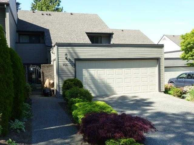 Main Photo: 3661 NICO WYND Drive in Surrey: Elgin Chantrell Home for sale ()  : MLS®# F1440778
