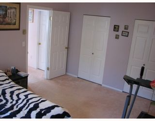 Photo 7: 2 7631 MOFFATT Road in Richmond: Brighouse South Townhouse for sale : MLS®# V649923