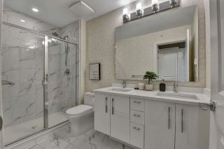 """Photo 17: 15 20857 77A Avenue in Langley: Willoughby Heights Townhouse for sale in """"WEXLEY"""" : MLS®# R2603738"""