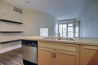 Photo 6: 512 205 Riverfront Avenue SW in Calgary: Chinatown Apartment for sale : MLS®# A1145354