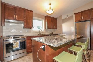 Photo 11: 140 Nutley Circle in Winnipeg: River Park South Residential for sale (2F)  : MLS®# 202124574
