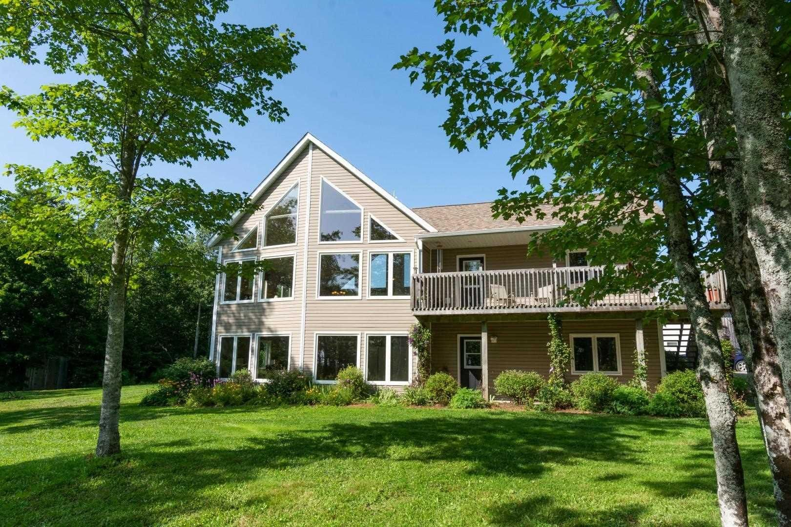 Main Photo: 505 Brow of Mountain Road in Aylesford Mountain: 404-Kings County Residential for sale (Annapolis Valley)  : MLS®# 202121492