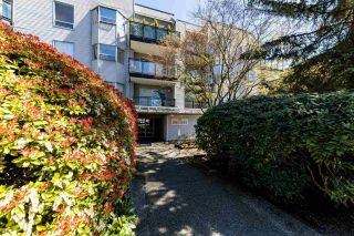 """Photo 23: 307 1550 CHESTERFIELD Street in North Vancouver: Central Lonsdale Condo for sale in """"The Chester's"""" : MLS®# R2568172"""