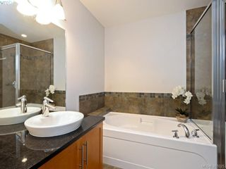 Photo 11: 2 9628 Second St in SIDNEY: Si Sidney South-East House for sale (Sidney)  : MLS®# 777692
