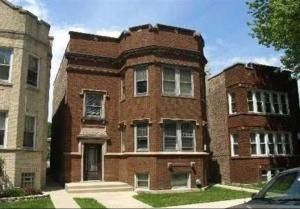 Main Photo: 5722 N WASHTENAW Avenue Unit 1 in CHICAGO: CHI - West Ridge Residential Lease for lease ()  : MLS®# MRD08997348