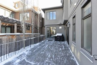 Photo 44: 2217 24A Street SW in Calgary: Richmond Semi Detached for sale : MLS®# A1069919