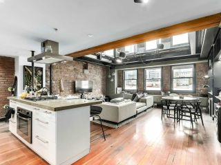 "Photo 13: 501 528 BEATTY Street in Vancouver: Downtown VW Condo for sale in ""BOWMAN LOFTS"" (Vancouver West)  : MLS®# R2549155"
