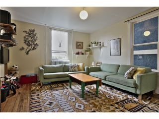 Photo 5: 1152 E GEORGIA Street in Vancouver: Mount Pleasant VE House for sale (Vancouver East)  : MLS®# V1067904