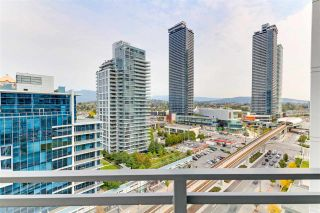 Photo 19: 1602 2008 ROSSER AVENUE in Burnaby: Brentwood Park Condo for sale (Burnaby North)  : MLS®# R2515492