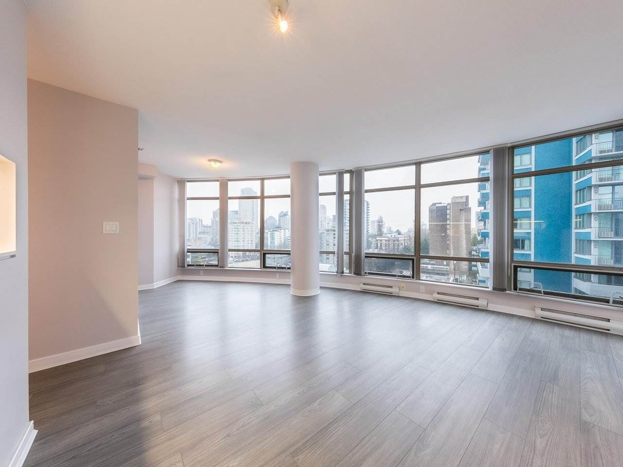 """Photo 11: Photos: 1202 1200 ALBERNI Street in Vancouver: West End VW Condo for sale in """"Palisades"""" (Vancouver West)  : MLS®# R2527140"""