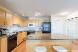 """Photo 9: 1402 720 HAMILTON Street in New Westminster: Uptown NW Condo for sale in """"GENERATION"""" : MLS®# R2470113"""