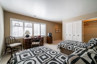 """Photo 23: 6590 PINEHURST Drive in Vancouver: South Cambie Townhouse for sale in """"Langara Estates"""" (Vancouver West)  : MLS®# R2617175"""