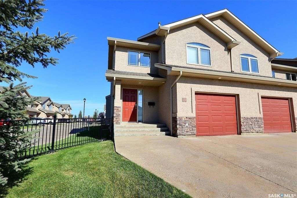 Main Photo: 31 1600 Muzzy Drive in Prince Albert: Crescent Acres Residential for sale : MLS®# SK871811