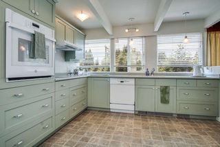 Photo 1: 474 MONTROYAL Boulevard in North Vancouver: Upper Delbrook House for sale : MLS®# R2481315