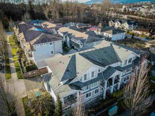 """Photo 16: 601 4025 NORFOLK Street in Burnaby: Central BN Townhouse for sale in """"NORFOLK TERRACE"""" (Burnaby North)  : MLS®# R2536428"""