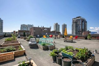 Photo 13: 802 1333 HORNBY Street in Vancouver: Downtown VW Condo for sale (Vancouver West)  : MLS®# R2577527