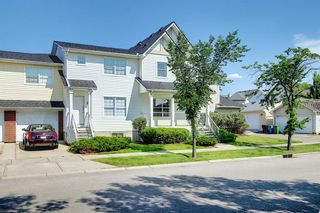Photo 47: 201 Prestwick Circle SE in Calgary: McKenzie Towne Row/Townhouse for sale : MLS®# A1130382