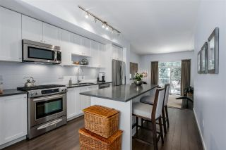 """Photo 7: 7 253 171 Street in Surrey: Pacific Douglas Townhouse for sale in """"On the course - Dawson/Sawyer"""" (South Surrey White Rock)  : MLS®# R2085813"""