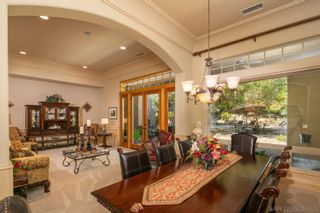 Photo 7: POWAY House for sale : 5 bedrooms : 15085 Saddlebrook Lane