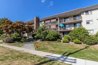 "Photo 2: 301 2381 BURY Avenue in Port Coquitlam: Central Pt Coquitlam Condo for sale in ""Riverside Manor"" : MLS®# R2397486"