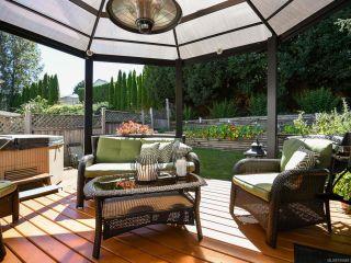 Photo 2: 139B Malcolm Pl in COURTENAY: CV Courtenay City Half Duplex for sale (Comox Valley)  : MLS®# 795649