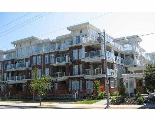 Main Photo: 428 4280 MONCTON Street in Richmond: Steveston South Condo for sale : MLS®# V689825