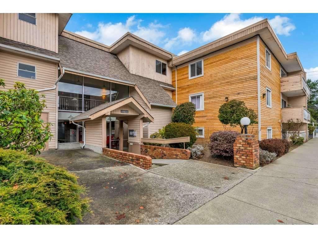 """Main Photo: 121 11806 88 Avenue in Delta: Annieville Condo for sale in """"SUN GOD VILLA"""" (N. Delta)  : MLS®# R2529978"""