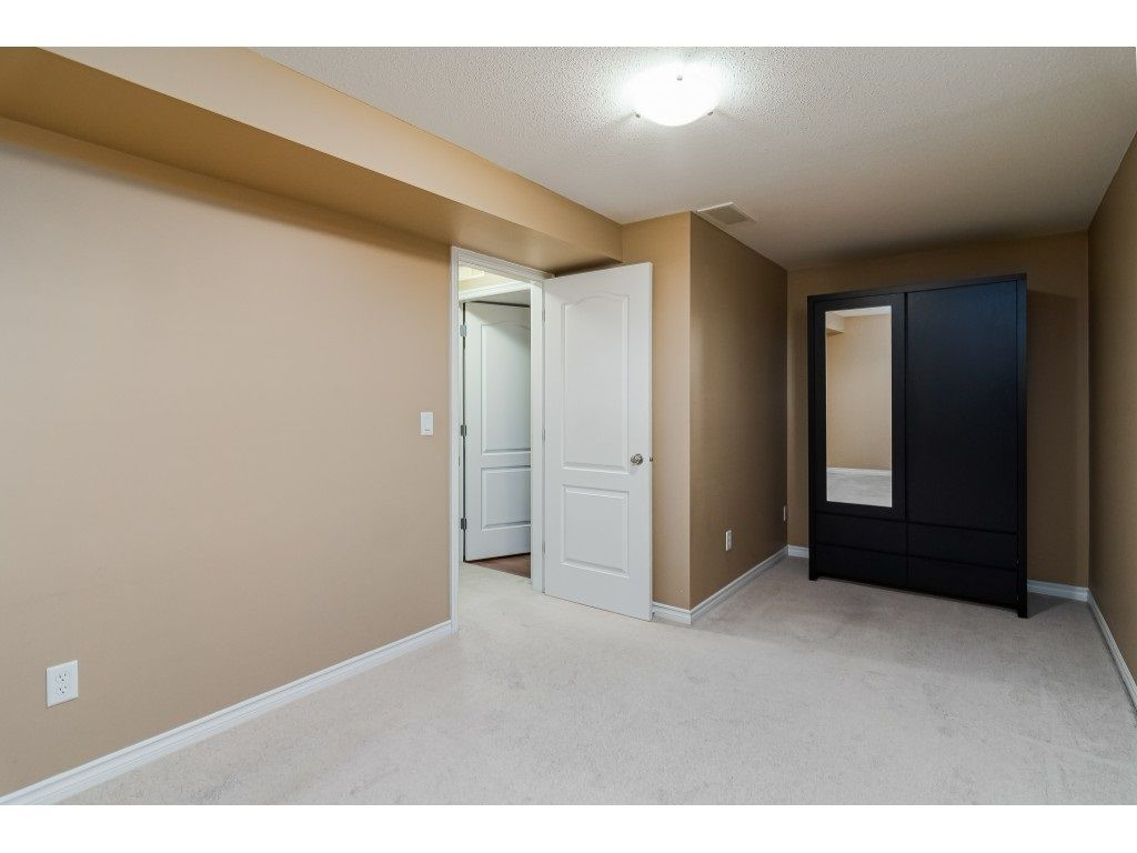 """Photo 27: Photos: 5 6588 188 Street in Surrey: Cloverdale BC Townhouse for sale in """"HILLCREST PLACE"""" (Cloverdale)  : MLS®# R2532394"""