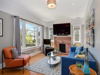 Photo 4: UNIVERSITY HEIGHTS House for sale : 3 bedrooms : 918 Johnson Ave in San Diego
