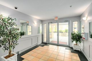 """Photo 2: 206 295 SCHOOLHOUSE Street in Coquitlam: Maillardville Condo for sale in """"CHATEAU ROYALE"""" : MLS®# R2571605"""
