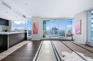 """Photo 37: 2707 1351 CONTINENTAL Street in Vancouver: Downtown VW Condo for sale in """"MADDOX"""" (Vancouver West)  : MLS®# R2623874"""