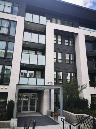 Main Photo: 202 9228 SLOPES Mews in Burnaby: Simon Fraser Univer. Condo for sale (Burnaby North)  : MLS®# R2624114